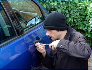 Anti-Theft Tips