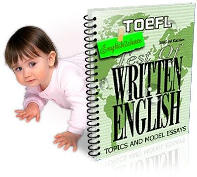 New topics of indepentend toefl essay