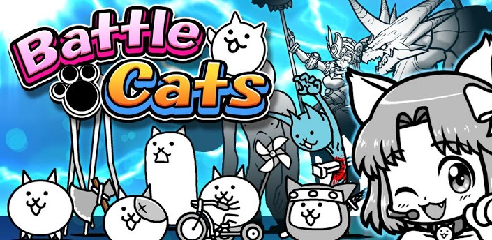 Battle Cats Apk Unlimited Cat Food