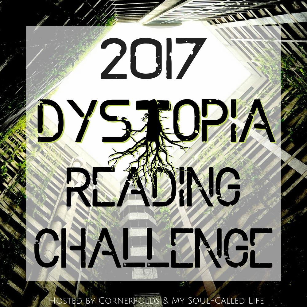 2017 Dystopia Reading Challenge