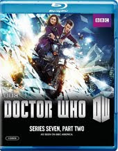 Doctor Who Series 7, Part Two