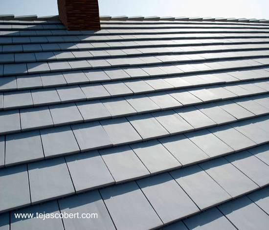 Arquitectura de casas techos y techados de casas - Techos ligeros para casas ...