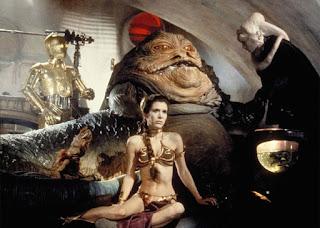 Csillagok háborúja VI: A jedi visszatér / Star Wars: Episode VI - Return of the Jedi [1983]