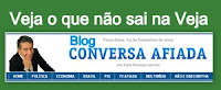 BLOG CONVERSA AFIADA