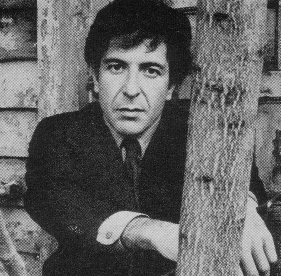 Leonard Cohen - The Partisan - Bird On The Wire