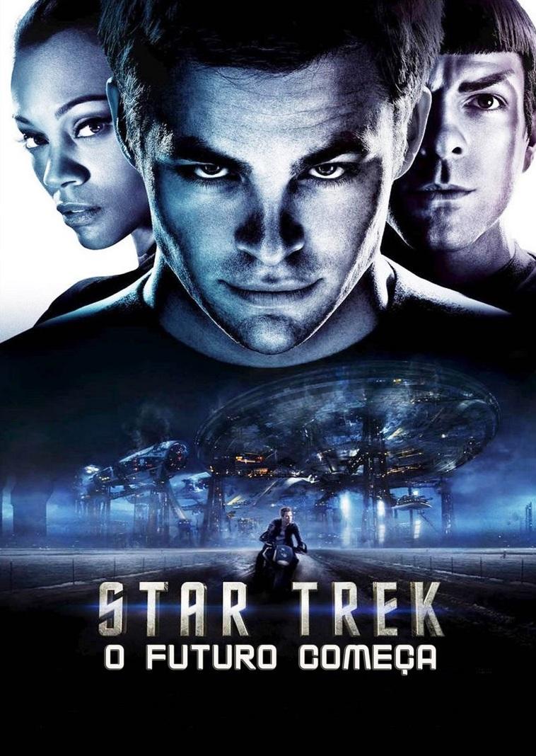Star Trek: O Futuro Começa – Dublado (2009)