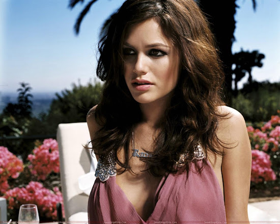 Rachel Bilson HD Wallpaper