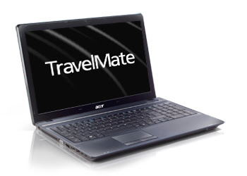 Acer TravelMate 5335-922G25MN Wallpapers