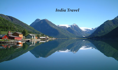 Variety of India Travel