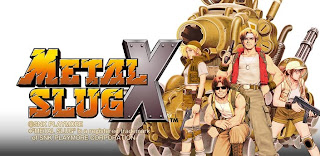 metal slug download for android