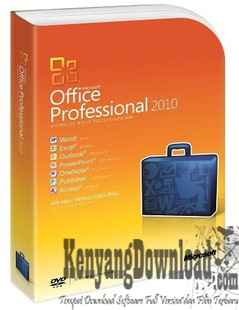 Gambar Microsoft Office 2010 Full Version