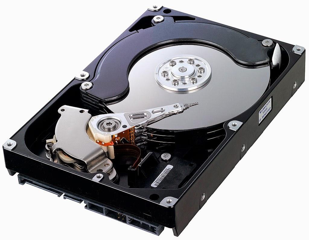الهارد Hard Disk