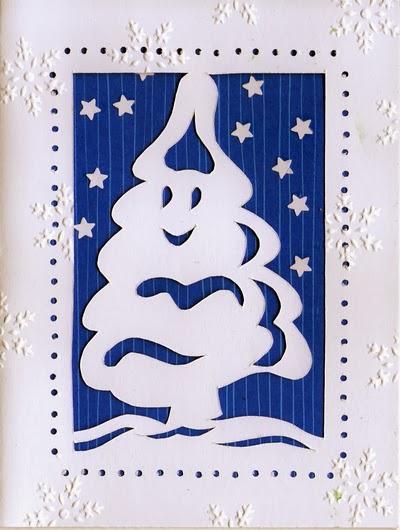 Christmas Tree Vianocny Stromcek Kika S Designs