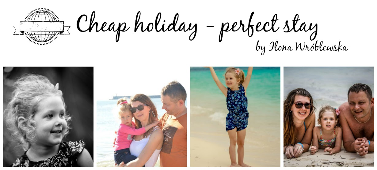 Cheap holiday perfect stay