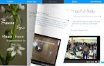 Revistas Online Cadena de Gimnasio MegaForce