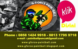 G-Force Paintball
