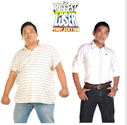 The Biggest Loser Pinoy Edition (yeah I admitt I was a fan of this reality .