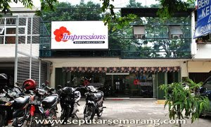 Impressions Semarang Puri Anjasmoro Body Care Center