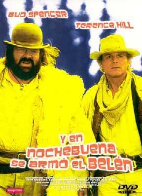 Y en Nochebuena se armó el belén (1994) Online