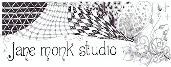 Jane Monk Studio Blogsite