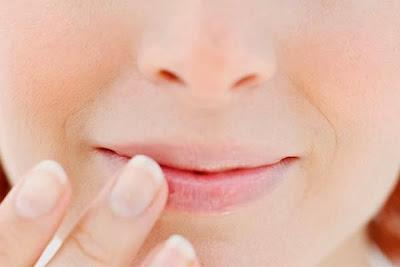 Envelhecimento dos Lábios - Diga adeus!
