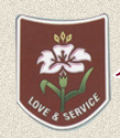 Holy Angels Matriculation Higher Secondary School Logo