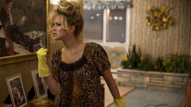 Jennifer Lawrence Denonce Le Sexisme