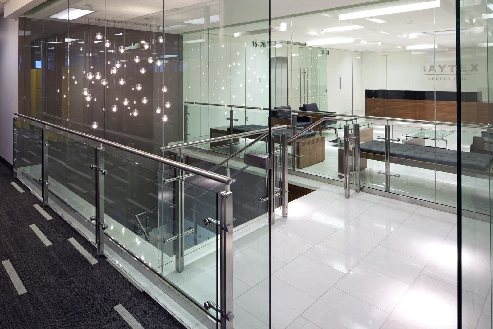 Crewman balustrades for Ss glass railing images