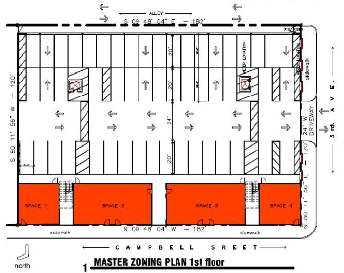 El Paso Development News Design Changes For Apartment