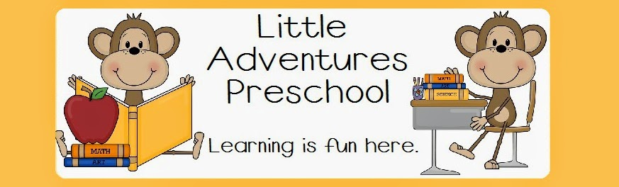 Little Adventures Preschool