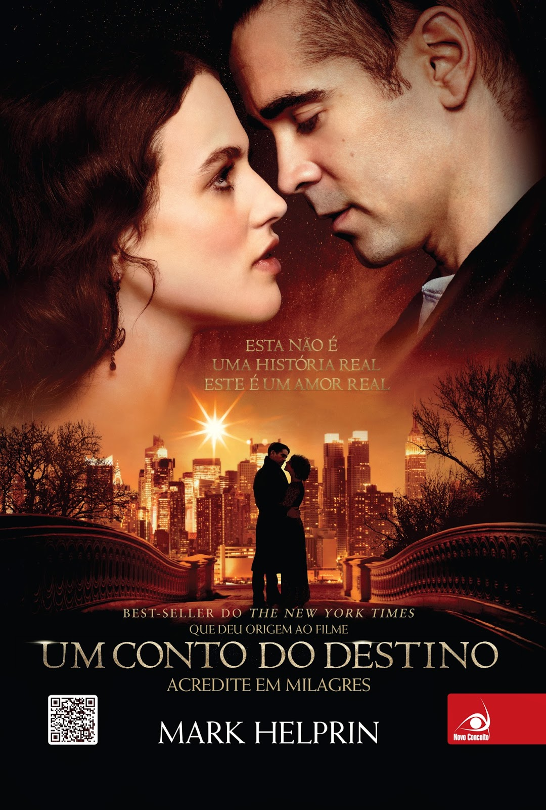 Um Conto do Destino Torrent Dublado Bluray 1080p