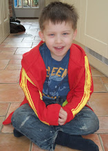 Leo's 6th Birthday, 2011