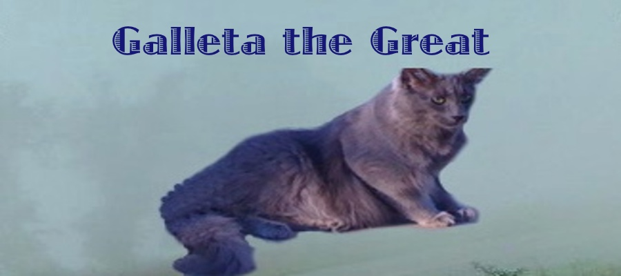 Galletta the Great