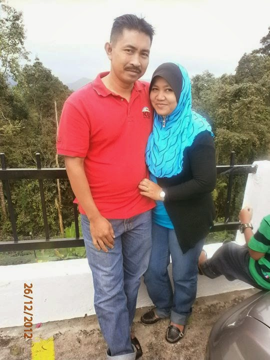 Normah n' Panot (My Parent!!)
