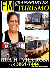 FM TRANSPORTES E TURISMO