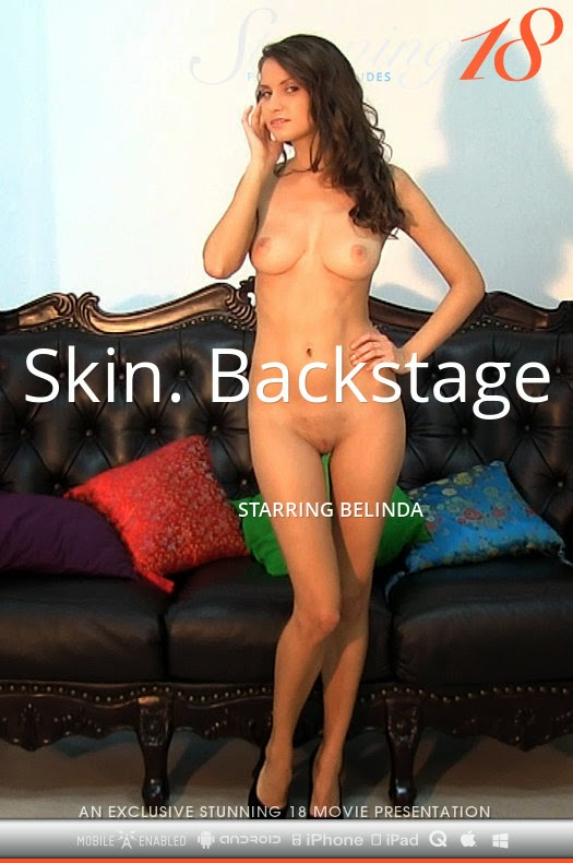 Belinda_Skin_Backstage_vid1 Ttounning1t 2014-07-27 Belinda - Skin Backstage (HD Video) 08170
