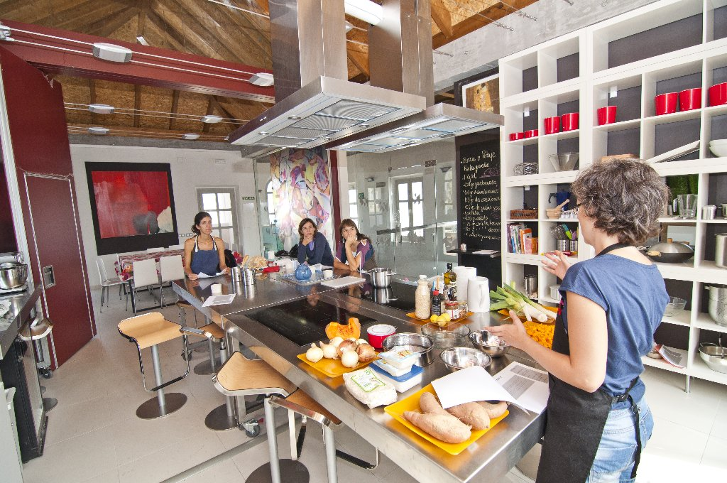 Yoga sala m laga cursos de cocina macrobiotica for Cocina macrobiotica