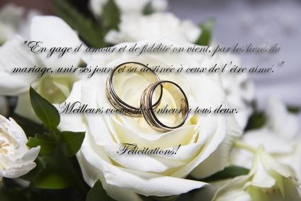 Carte mariage gratuite à imprimer
