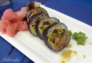 Animatsuri - sushi