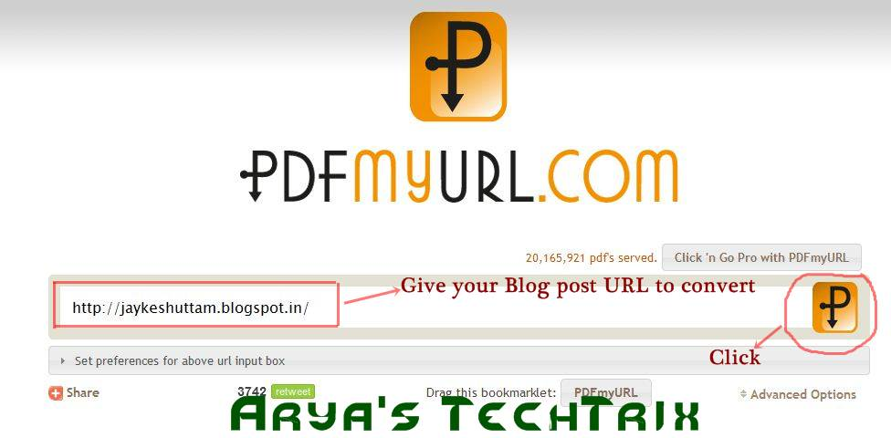 Arya's TechTrix: May 2012
