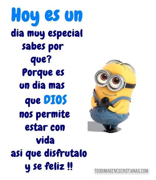 Imagenes De Los Minios Con Frases | Imagenes Cristianas