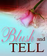 Blush and Tell