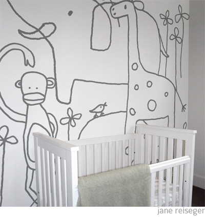 Removable Wallpaper From The Wall Sticker Company Part 63