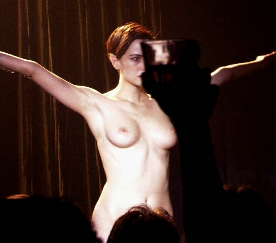 Mia kirshner nude in are