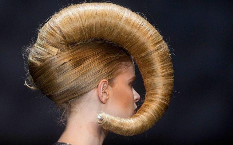 Exotic Hairstyles - Cortes de Cabelo Ex?ticos Tattoos my