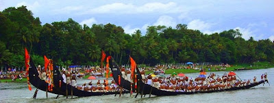 Place to Visit in Kumarakom