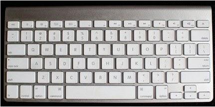 Những phím tắt nhanh trên MAC OS X người dùng nên biết