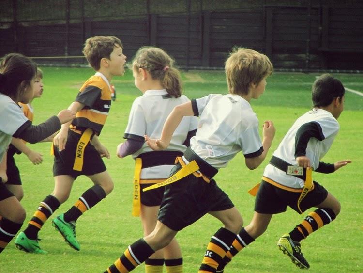 Eden Rugby