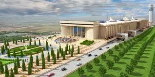 Persian Gulf Complex