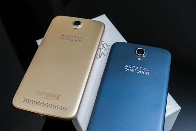 Alcatel One Touch Flash 2 Specifications Features